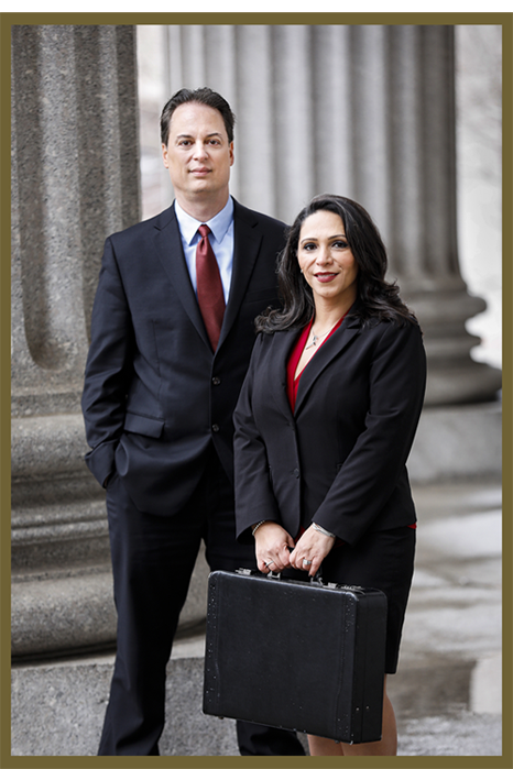 Attorneys - Ogen & Sedaghati, PC Personal Injury Lawyers